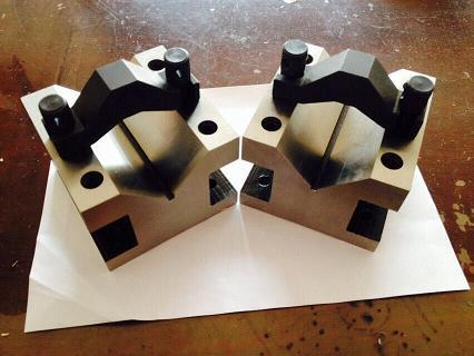 钳工v形块_钢件V型架 _ 钢件V型架、钢件V型块、钢件V型铁、压板式钢件V型架 ...
